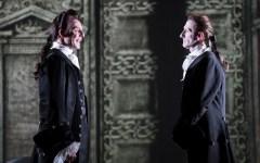 Firenze: Alessandro Preziosi in scena con il «Don Giovanni» di Molière
