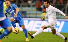 Empoli: opaco 0-0 con l'Atalanta. Ma la classifica resta buona