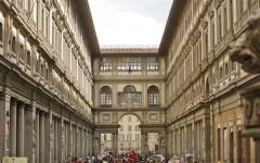 Firenze: Uffizi a rischio chiusura venerdì pomeriggio 25 novembre per sciopero generale