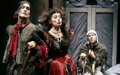 Arriva a Firenze «Il malato immaginario» di Molière. Al Teatro di Rifredi