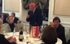 Firenze, giornalisti:  Paolo Ciampi direttore di Toscananotizie, Sandro Bennucci (direttore di FirenzePost) alla guida del sindacato