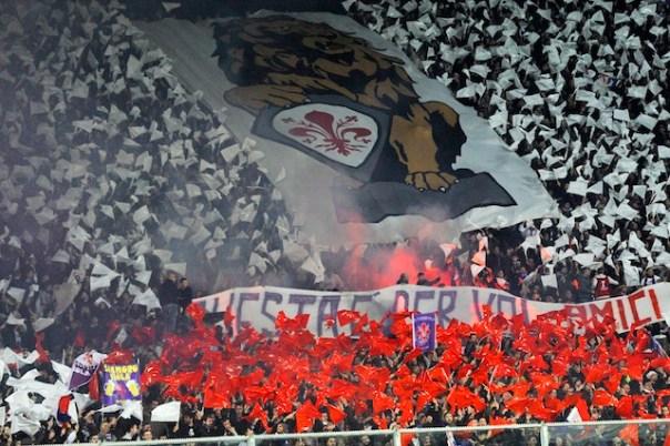Fiorentina-Dinamo Kiev: sale l'attesa ma non ci sarà il tutto esaurito
