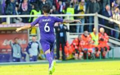 Fiorentina-Empoli, derby pari: 1-1. Ma l'arbitro nega due rigori ai viola. E Gomez prende il palo. Pagelle