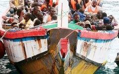 Firenze: arrivato Ahmed, il tredicenne salito su un barcone per far curare il fratellino Farid