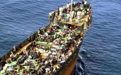 Immigrazione: 18 morti, nuova strage nel Mediterraneo. Triton non funziona