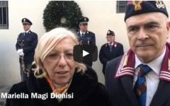 Firenze, la polizia ricorda l'agente Fausto Dionisi a 37 anni dall'eccidio (VIDEO)