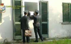 Pistoia, imprenditore non versa l'Iva: gli sequestrano case, auto d'epoca e 200 mila euro