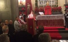 Firenze, la Misericordia in festa per la ricorrenza di San Sebastiano