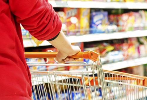 Senza etichette sui prodotti, come vuole l'UE, il rischio per la tracciabilità degli alimenti diventa  molto alto