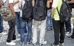 Firenze, spaccio di droga: denunciati 18 studenti, quasi la metà minorenni