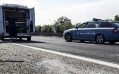 Firenze, Autostrada del Sole: muore un camionista e altri due restano feriti in un incidente fra due Tir