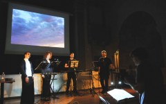 Firenze: «AntiCONtemporaneo 2015» si chiude con Bach e Arvo Pärt