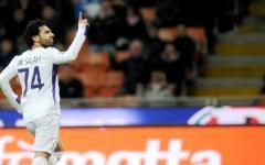 Europa League, Roma-Fiorentina (stasera ore 19 diretta tv su Mp): tandem d'attacco Salah-Gomez
