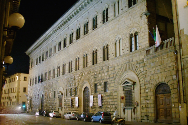 Palazzo Medici Riccardi ospita la Rassegna Artour-O
