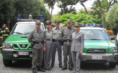 Sicurezza: i vertici dei Carabinieri e della Forestale favorevoli all'unificazione