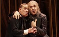 Firenze: torna alla Pergola la coppia Pagni-Solenghi nel «Tartufo» di Molière