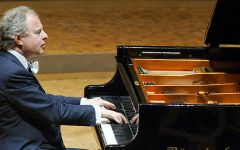 Opera di Firenze: Sir ANDRÁS SCHIFF interpreta Bach