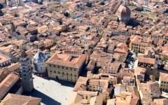 Pisa e Pistoia tra le 24 città concorrenti al titolo di «Capitale italiana della cultura»