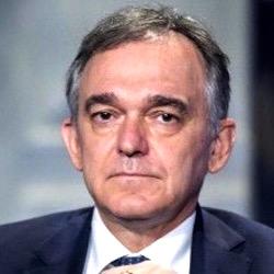 Enrico Rossi Pd-Popolo Toscano