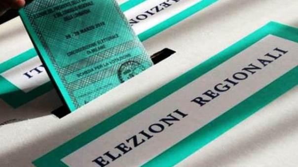 Elezioni regionali in Toscana il 31 maggio