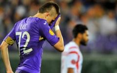 Europa League: Fiorentina eliminata da un bel Siviglia (0-2). E fischiata. Ilicic sbaglia l'ennesimo rigore. Pagelle