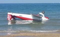 Teramo, scontro in volo tra aerei acrobatici: morto un pilota di Siena