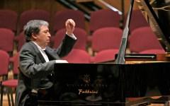 Opera di Firenze: Murray Perahia in concerto