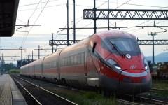 Firenze, Fs: ecco il nuovo Frecciarossa 1000 da 400 km l'ora. Entrerà in servizio il 14 giugno