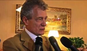Alessandro Ghinelli, nuovo sindaco di Arezzo