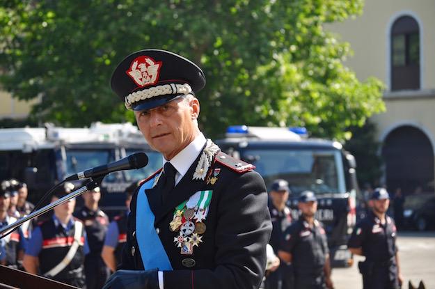 Generale Emanuele Saltalamacchia