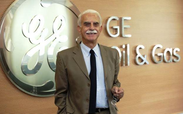 Massimo Messeri, presidente di Confindustria Firenze