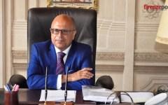 Firenze, il neo prefetto Alessio Giuffrida: «Il terrorismo? La nostra polizia sa come affrontarlo. E creeremo una struttura per la visita de...