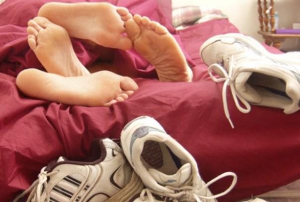 Sesso e sport, un binomio non sempre negativo