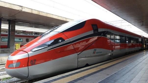 Treno Frecciarossa 1000