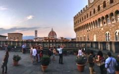 Firenze: Uffizi, Palazzo Vecchio e musei gratis domenica 3 gennaio 2016