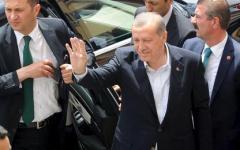 Turchia: erdogan non raggiunge la maggioranza assoluta,  governerà  con i nazionalisti. I filocurdi entrano in Parlamento