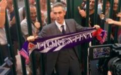 Fiorentina: pochi tifosi ad accogliere Paulo Sousa. Ma per lui solo applausi e incoraggiamenti