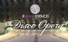 Firenze: tutti in pista con «Disco Opera». Una serata di show e ballo su musica classica e disco dance anni '70.