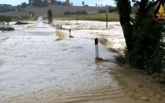 Maltempo in Toscana: temporali e allagamenti. Nubifragio a Piombino, Venturina e Baratti