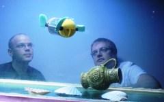Archeologia subacquea: ecco Marta, robot fiorentino che esplora gli abissi del mare (VIDEO)
