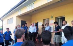 Pisa, Rino Gattuso nuovo allenatore: «La mia squadra dovrà mangiare anche l'erba...»