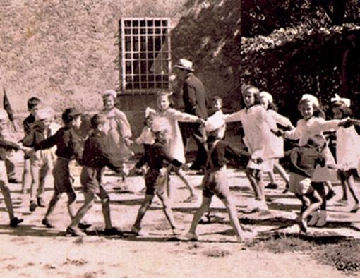 Sant'Anna di Stazzema, molti i bambini che furono trucidati dai nazifascisti