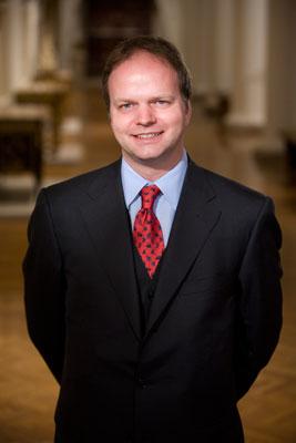 Eike Schmidt, nuovo direttore della Galleria degli Uffizi