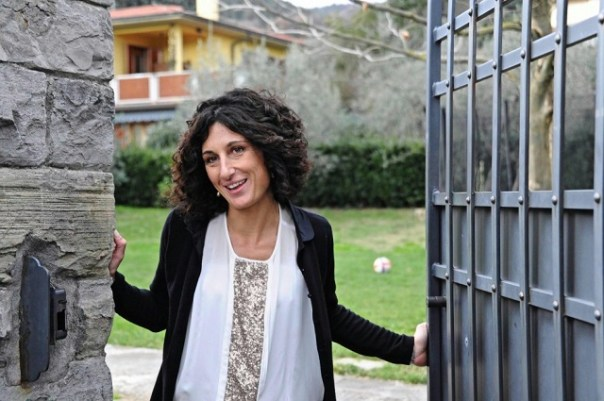 Agnese-Landini Renzi