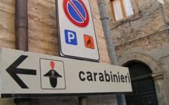 Firenze: i carabinieri cercano una nuova caserma a Capraia e Limite