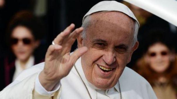 Papa Francesco sarà a Firenze il 10 novembre 2015