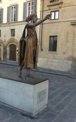 San Giovanni Vangi