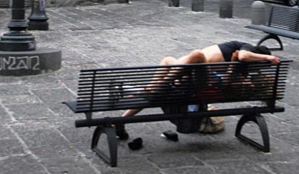 Sesso in strada, a Firenze casi sempre più frequenti