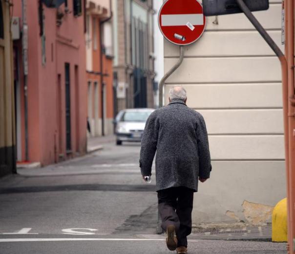 Istat: Paese tra più vecchi mondo,in Ue dietro Germania