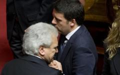 Riforma del Senato: regge l'asse Verdini-Renzi. Ala vota insieme alla maggioranza